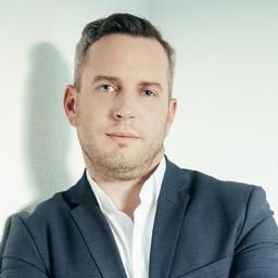 Stefan Buetler - /CROSSWALK/ Management Consultants - Zürich