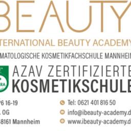 Arif Ergen - International Beauty Academy - Mannheim