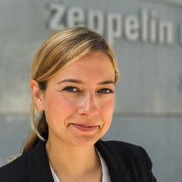 Luisa Overkamp - Zeppelin Universität - Hamburg
