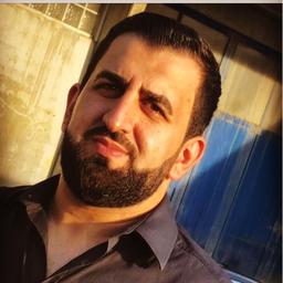 Darya Ahmad's profile picture