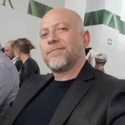 Claudio Capo - Web Developer - Bozen