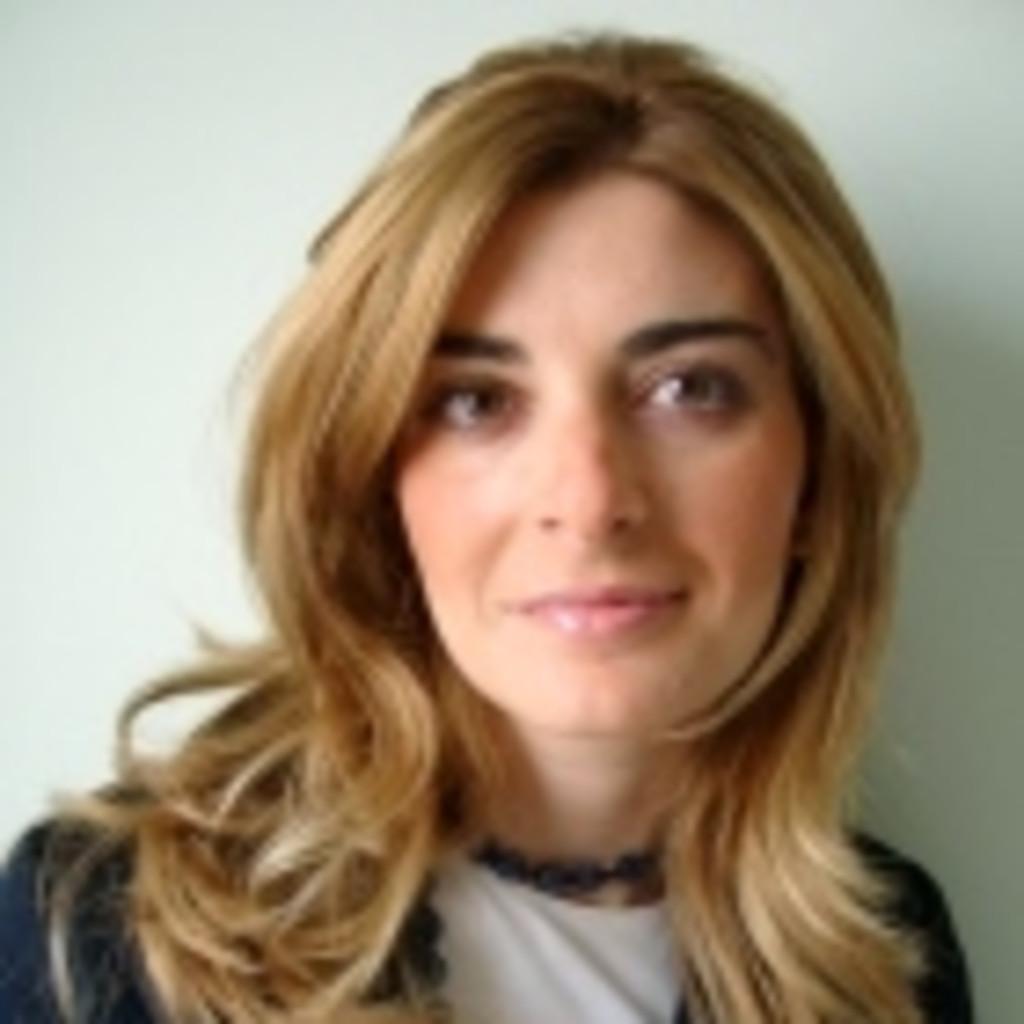 Pilar Alcon