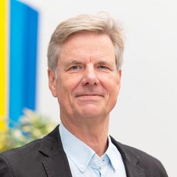 Martin Krueger - farbo printsolutions GmbH - Köln