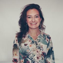 Natalie Helene von Stülpnagel - BSP Business School Berlin - München