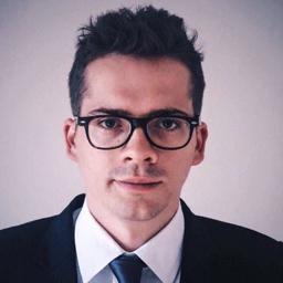 Mauro Bellmund's profile picture