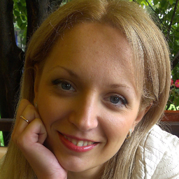 Olga Shtefan - GMS Ukraine - Köln