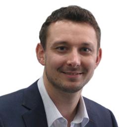 Dr. Björn Lindemann - Haver Technologies Tianjin - Tianjin
