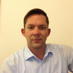 Stefan Lange - teamtechnik Maschinen und Anlagen GmbH - Freiberg am Neckar