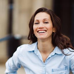 Julia Kashchuk - AIM - Agile IT Management GmbH - Hannover