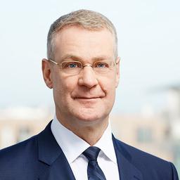 Prof. Dr. Claus Bartels - MedAdvisors GmbH - Hamburg