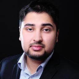Amir Mahmood - Frankfurt University of Applied Sciences - Frankfurt Am Main