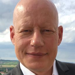 Markus Weyerhäuser - Seedfunnel GmbH - Frankfurt am Main