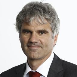 Benedikt Rauscher - Pepperl+Fuchs - Mannheim