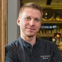 Andreas Senn - Salzburg