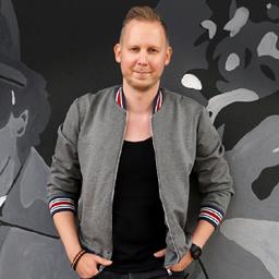 Andreas Denzer - Andreas Denzer - Illustration & Design - Hamburg
