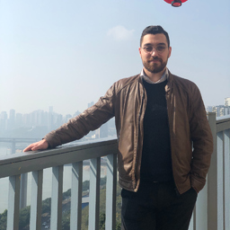 Samir El-Assal's profile picture