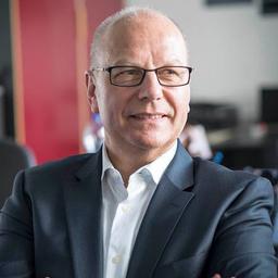 Walter Scheufele