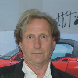 Dieter Roßbach