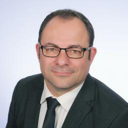 Heiko Ghorbani - Alegri International Service GmbH - Frankfurt