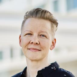 Stefanie Frida Lemke - Stefanie Frida Lemke - Übersetzung & Lektorat - Berlin
