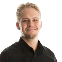 Christian Bjørn - WERD ApS - Farum