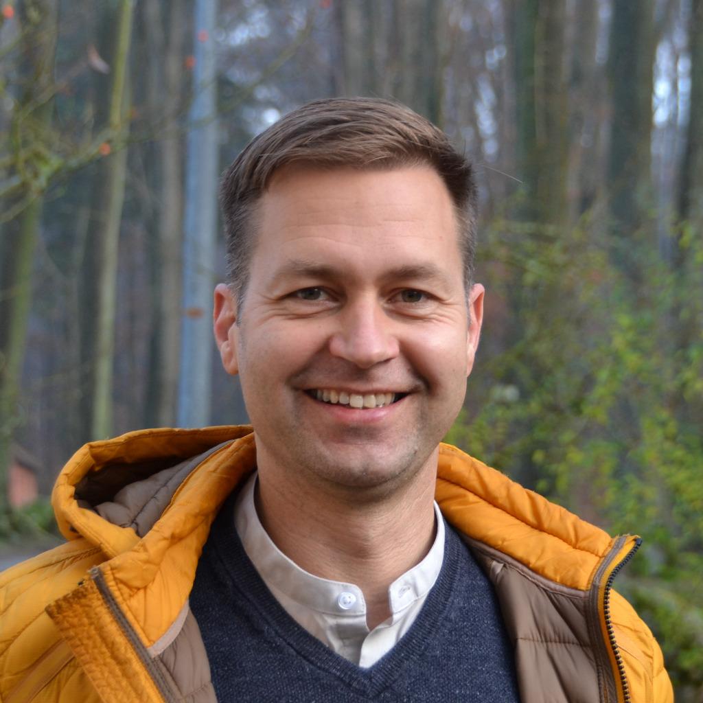 Sven Kruse sven kruse vertriebsbeauftragter siteco beleuchtungstechnik gmbh