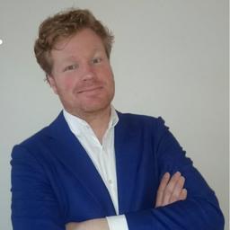 Dipl.-Ing. Rogier De Mare's profile picture