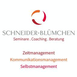 Sonja Schneider-Blümchen - Schneider-Blümchen-Seminare - Taunusstein