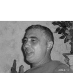 Alberto fern ndez recio dise ador de interiores jefe - Disenador de interiores madrid ...