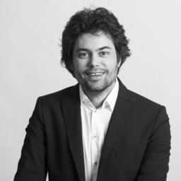 Arne Schmidt - TEAL AI AG - Zug