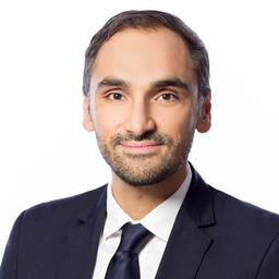 Mehdi Pourfallahi - Qimia GmbH - Köln