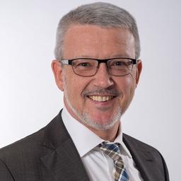 Klaus Machalet - Partner von Trust & Competence - Wertheim