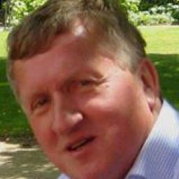 Jürgen Enders's profile picture