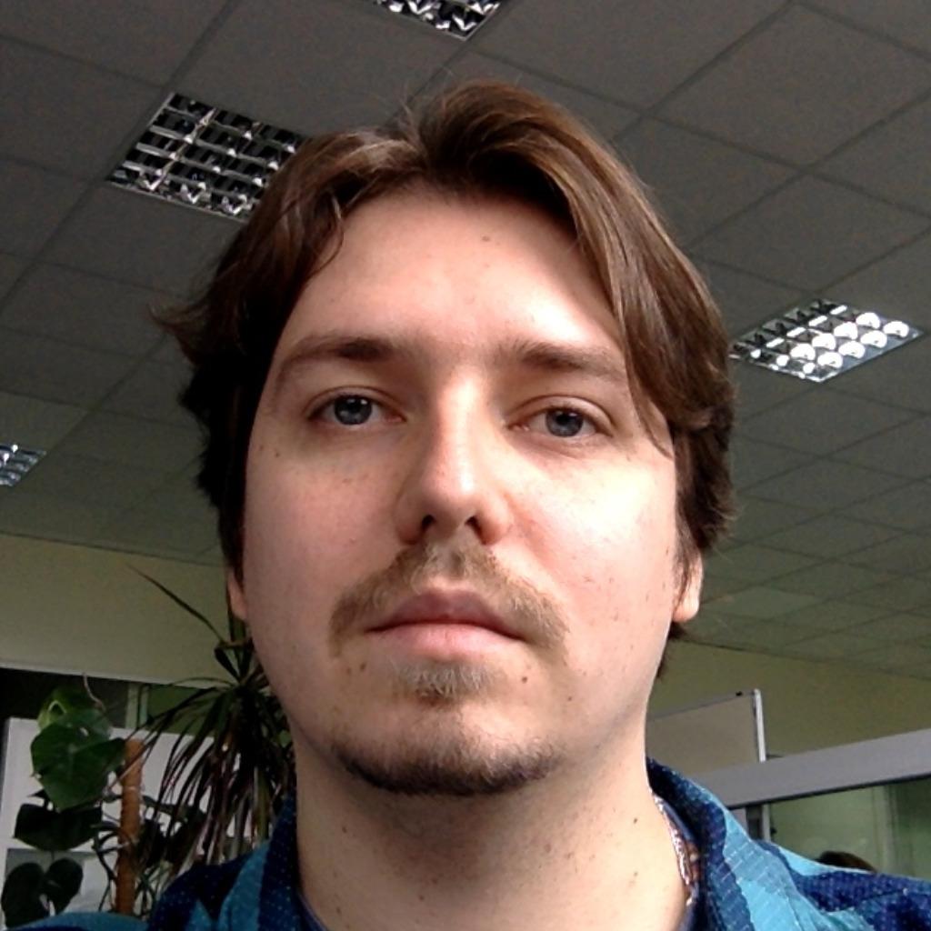 Maksim Dvoryanchenko's profile picture