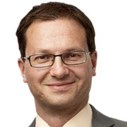 Markus Schrüfer - BytePocket GmbH - Zürich