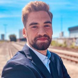 Tobias Barg's profile picture