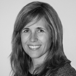 Anja Fischer