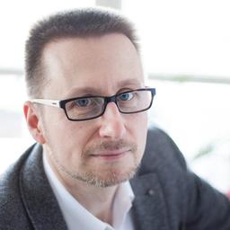 Dr. Alexander Blumenau's profile picture