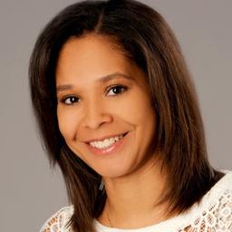 Lisa-Marie Roberson-Vogel - ERGO Direkt AG - Nürnberg