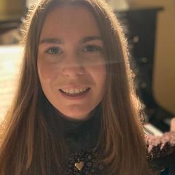 Stella Kirchner - Social Sweethearts GmbH - Köln