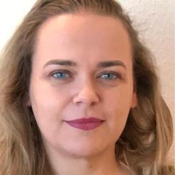 Anja Sawatzki - Enterprise Rent-A-Car - Berlin