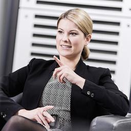 Julia Manns - Ter Hell & Co. GmbH - Hamburg