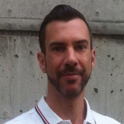 Christian Strompen - Job Coach Berlin - Berlin