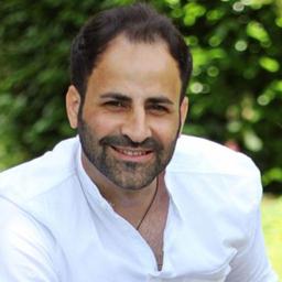 Firas Sheikh mohamad - Universität Duisburg-Essen - Krefeld