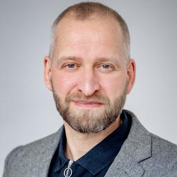 Sven Lützen - VISIONAERE GmbH Neue Markenkommunikation - Berlin