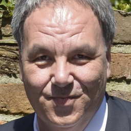 Andreas Warmer