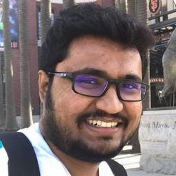 gopi srinath Samudrala - Quotient Technology Inc - Bangalore