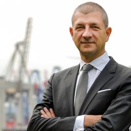 Dr. Heiko Hamann - Engineering ITS AG - Hamburg