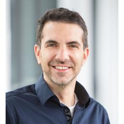 Marcel Stritzelberger - computing competence - Düsseldorf