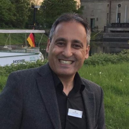 Hakim Battah's profile picture